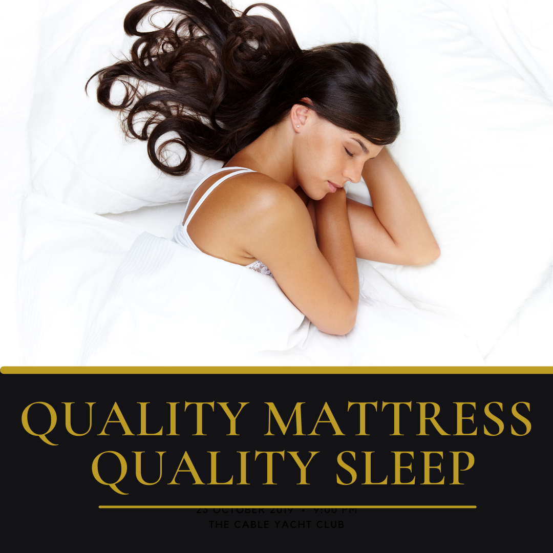 Shop Mattresses For Everyday Long-Term Use!